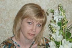 Гончарова Жанна директор компании Oriflame